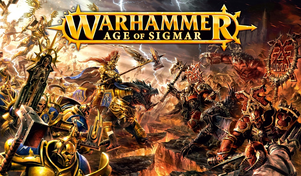age-of-sigmar